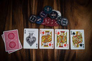 Jogatina poker